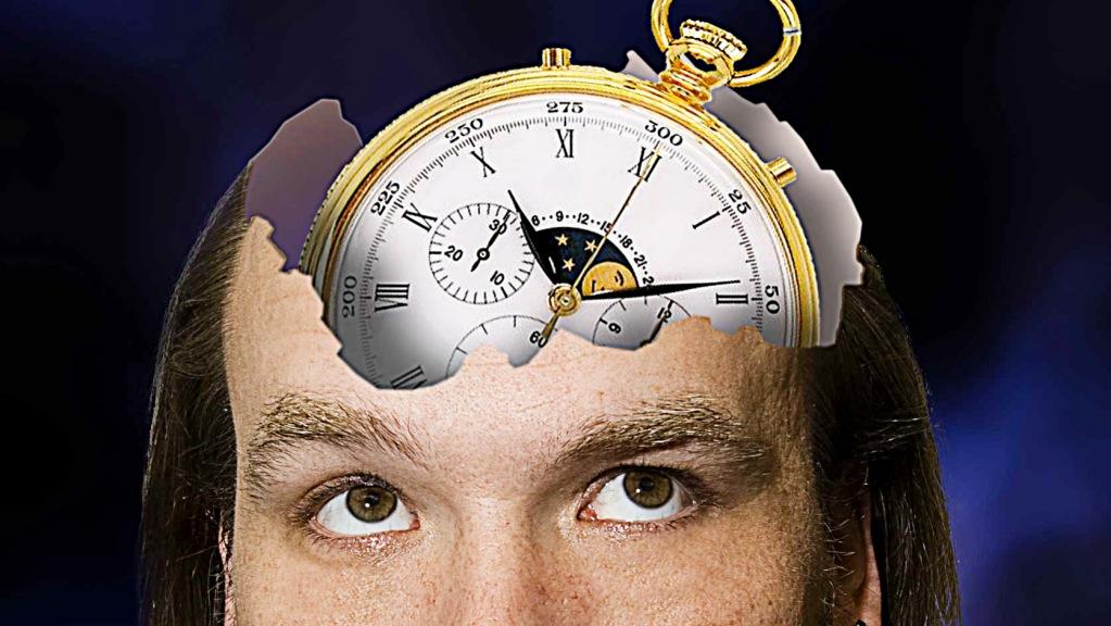 L'Orologio Biologico del Nostro Corpo
