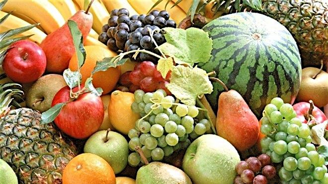L'Assunzione di Frutta e Verdura diminuisce il Rischi d Malattie Cardiovascolari