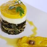 Maionese di Verdure con Cicoria e Patate