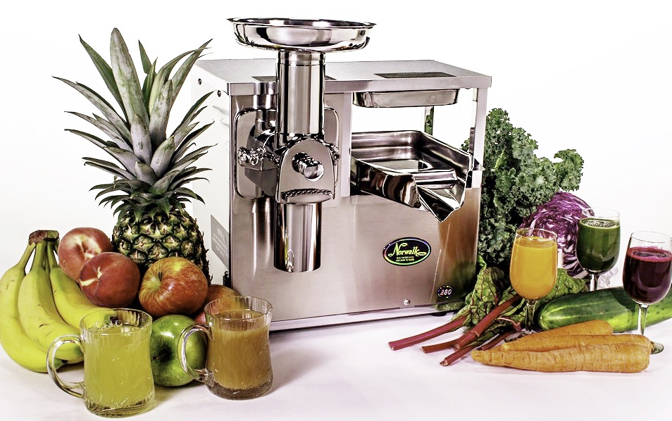 Dr Walker Slow Juicer Extractor : Estrattore di Succo e velocit? (rpm) by PAOLO CAvACECE