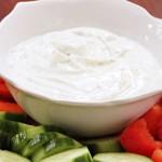 Salsa di Yogurt di Soia