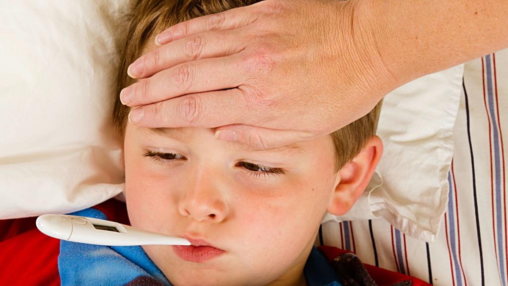 Influenza: La Paura Ossessiva della Febbre!