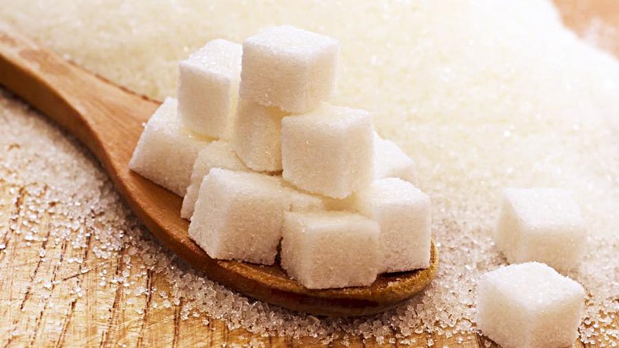Zucchero Raffinato - Il Veleno più Dolce di tutti