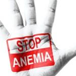 Anemia: Guarita con Dieta Vegan!