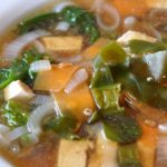 Zuppa di Miso (Misoshiru)