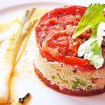 Zatterino di Pomodoro e Couscous