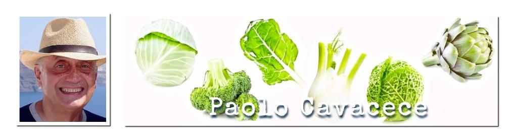 PAOLO CAVACECE