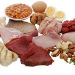 Proteine Raccomandate: Poche ..
