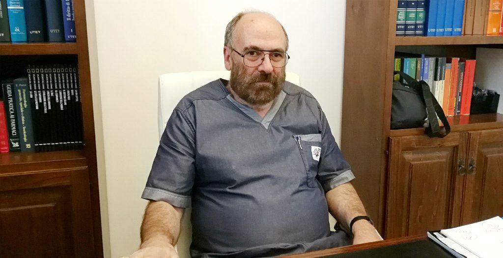 Artrosi. Il Dr Massimo Corbucci che Debella l'Invalidante Malattia