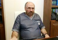 Il Dr Massimo Corbucci che Debella l'Artrosi