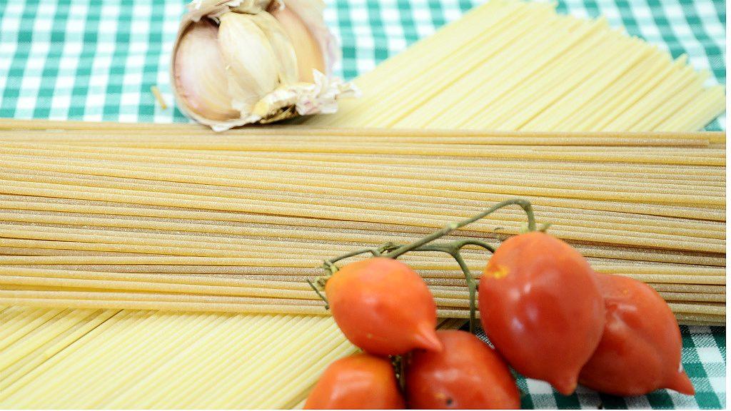 Spaghetti a Confronto