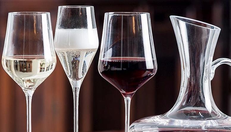 Vino Bianco, Rosso e Spumante
