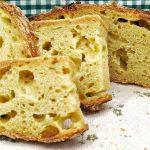 Pane di Grano Duro senza Impasto!